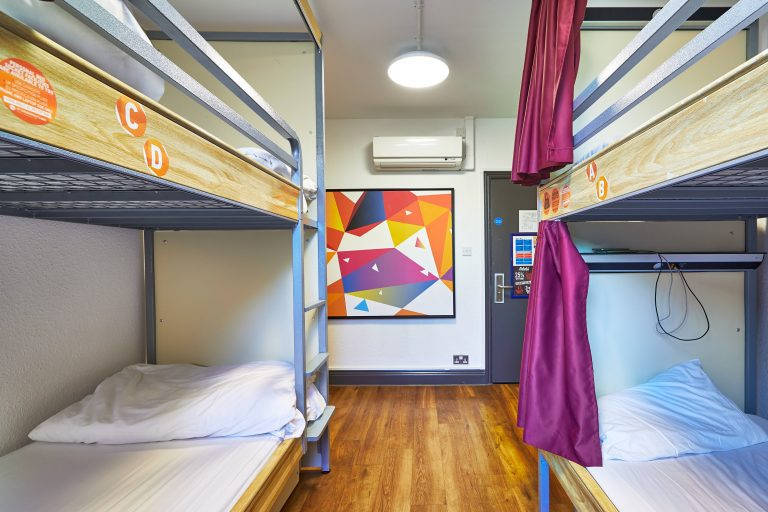 Hostel Photos: 110-Private-4-Bed-Dorm-6-min.jpg