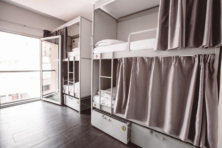 Hostel Photos: 12-bed-room-1-_-shot-1-min.jpg