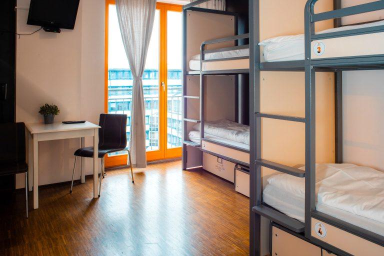 Hostel Photos: BELUSHI_ROOM_505_005-min.jpg