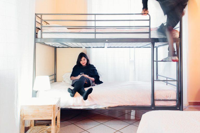 Hostel Photos: Beehive_HiRes-18.jpg