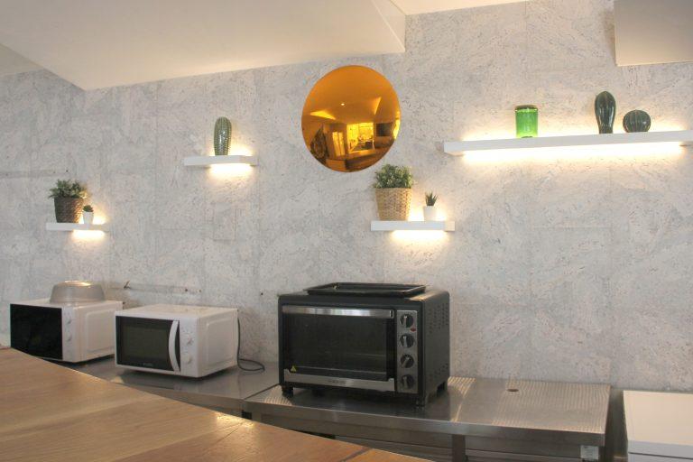 Hostel Photos: Cozinha-Comum-6.JPG