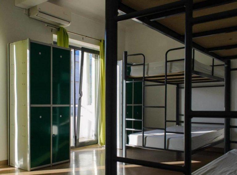 Hostel Photos: Dorms-1.jpg