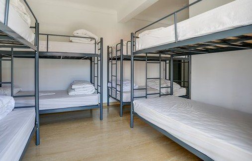 Hostel Photos: Dorms-2.jpg