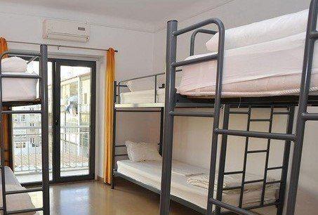 Hostel Photos: Dorms-3.jpg