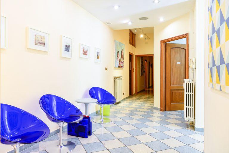 Hostel Photos: The-Beehive_Rome-11.jpg