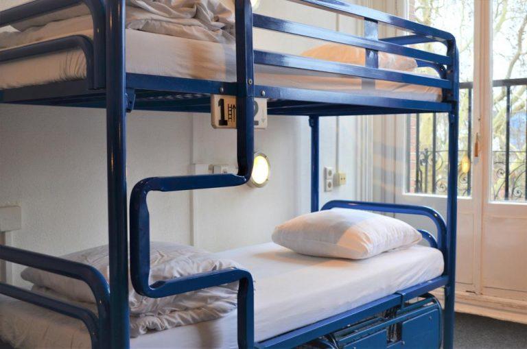 Hostel Photos: six-bed-2.jpg