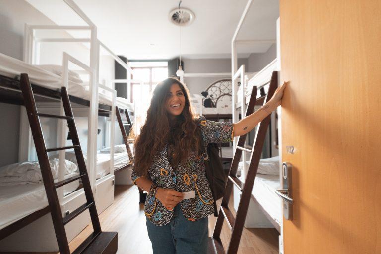 Hostel Photos: Female-lx-2.jpg
