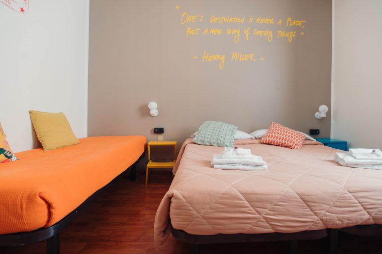 Hostel Photos: ForoStanzeOBG007.jpg