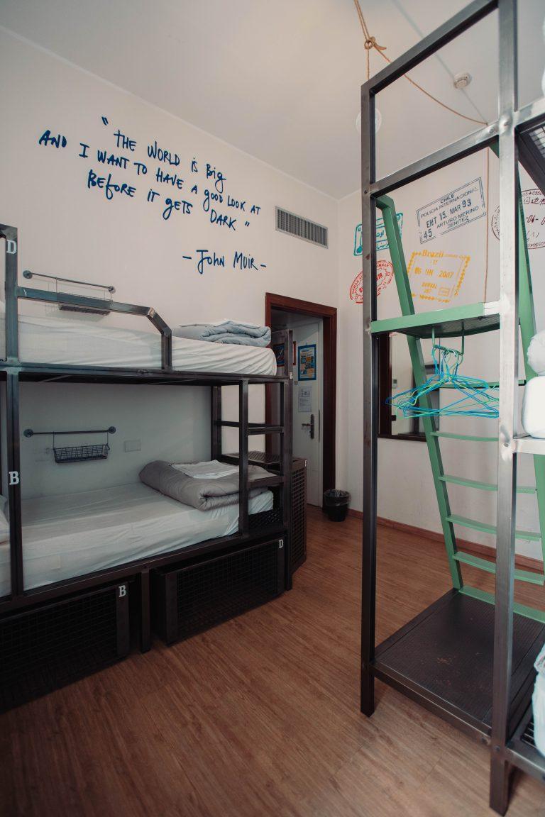 Hostel Photos: ForoStanzeOBG055-2.jpg