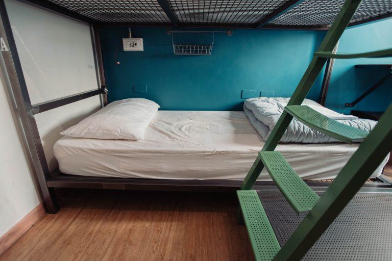 Hostel Photos: ForoStanzeOBG062.jpg