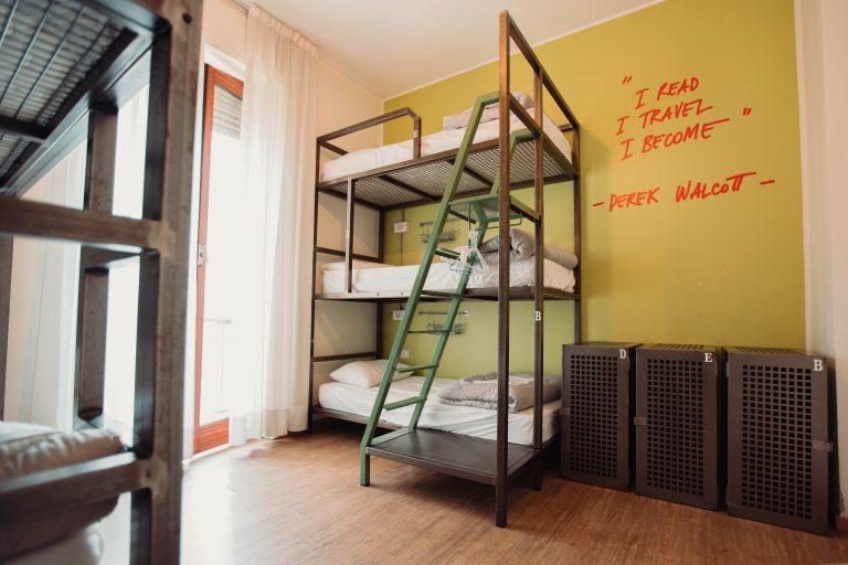 Hostel Photos: ForoStanzeOBG076.jpg