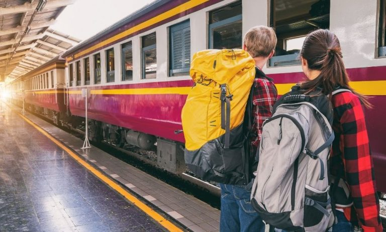 Backpacking Europe The Ultimate Step-By-Step Guide