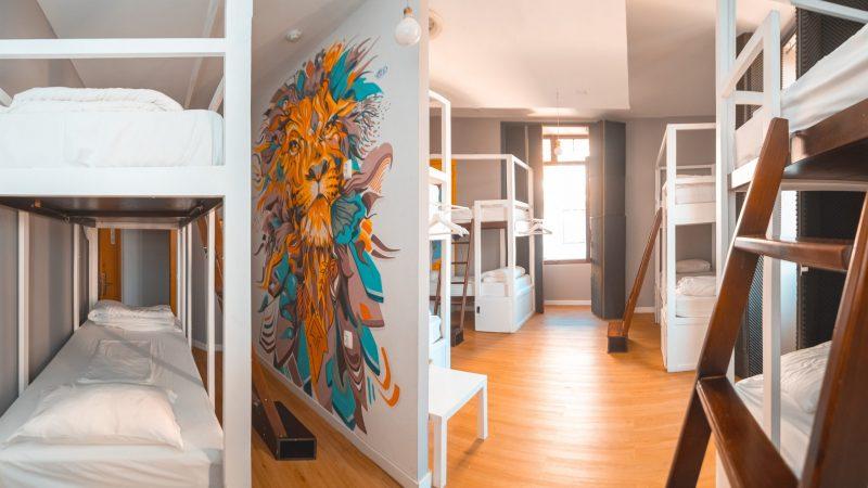 Hostel Photos: 10-dorm-lx.jpg