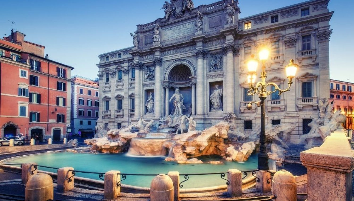 Backpacker's Guide to Rome