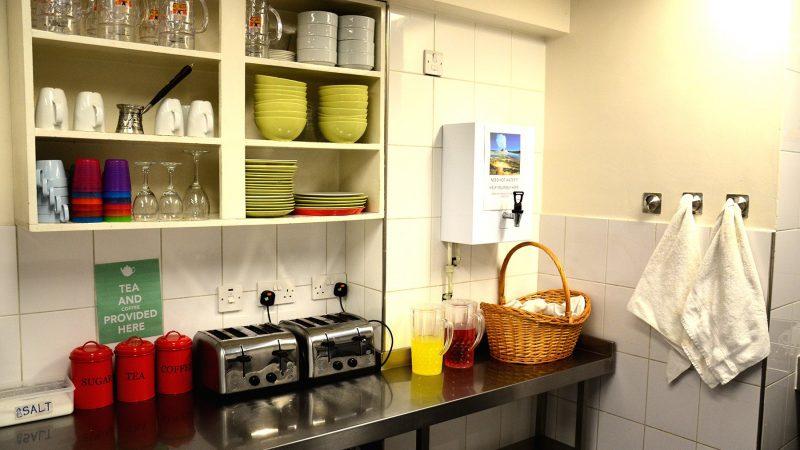 HP-Kitchen