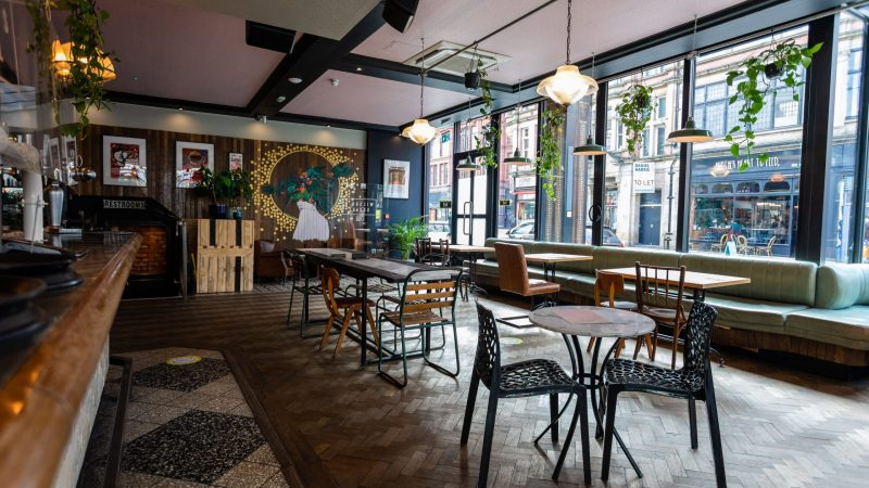OTA-Selina_Manchester_10-2020_Restaurant_Credits_Francesco Guerra_