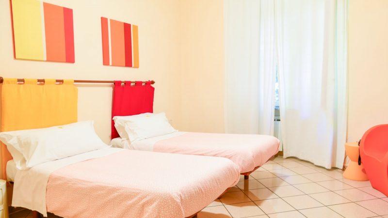 Hostel Photos: The-Beehive_Rome-9.jpg