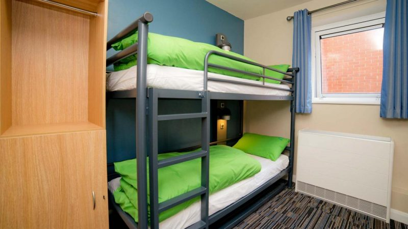 YHA_Cambridge_Bedroom1