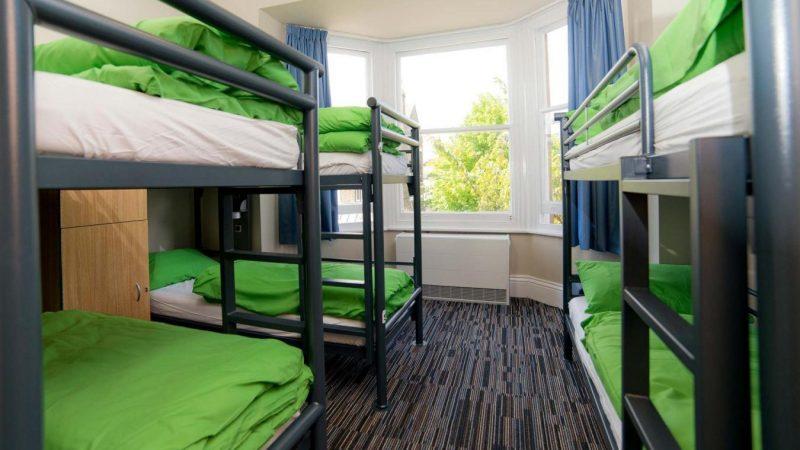 YHA_Cambridge_Bedroom2