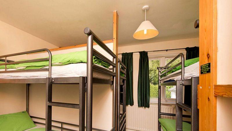 YHA_Eskdale_Bedroom1