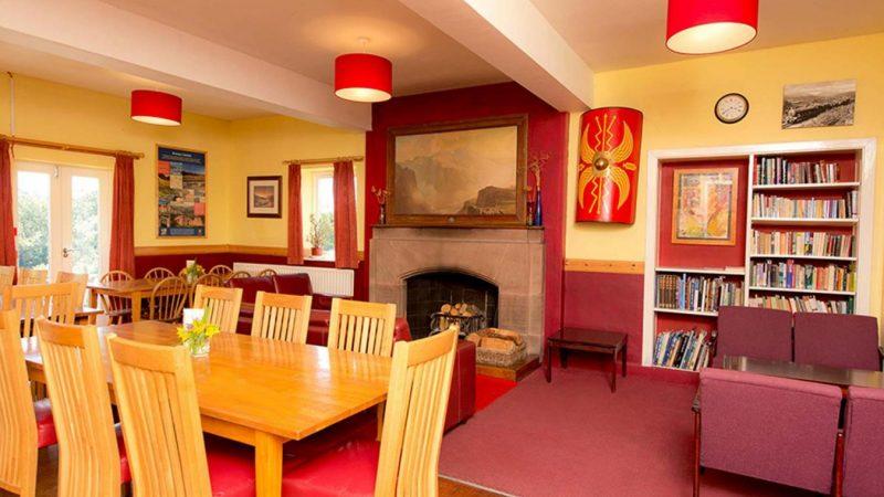 YHA_Eskdale_Dining_Room1