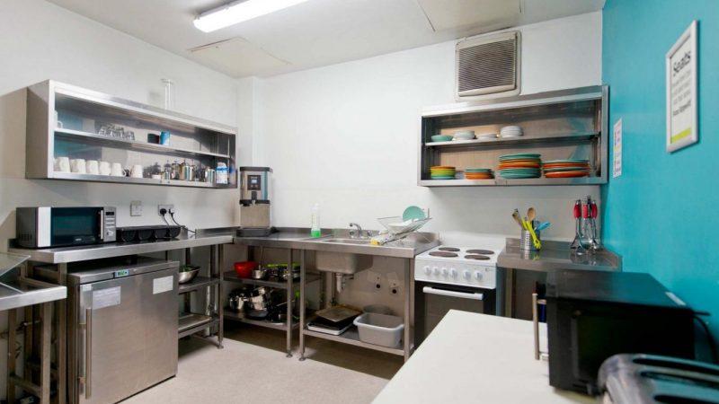 YHA_Manchester_Kitchen