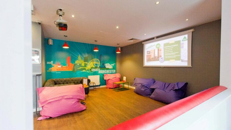 YHA_Manchester_Social_Space