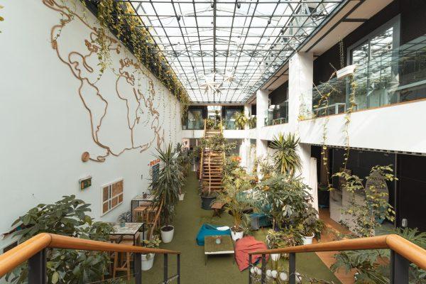 Hostel Photos: lx-6.jpg